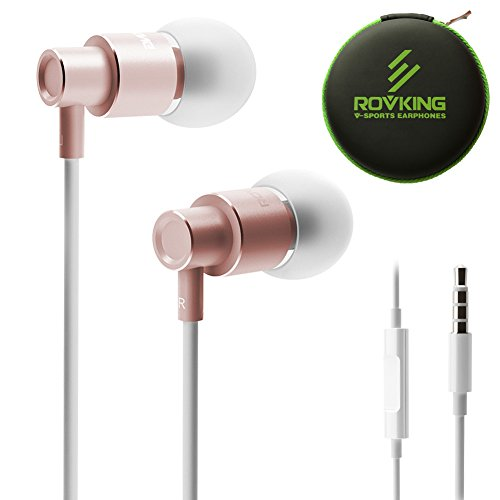 Iphone earbuds silicone case - earbuds iphone rose gold
